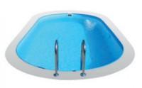 Гостевой дом - иконка «бассейн» в Повенце
