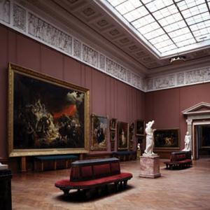 Музеи Повенца