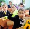 Школы в Повенце