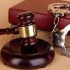 Суды в Повенце