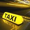 Такси в Повенце